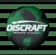 Discraft Mini Star Green Skull