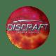 Discraft Mini Star Orange Spiral