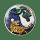 Discraft Mini Star Tiger