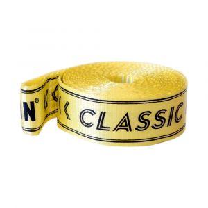 Gibbon Slack Rack Classic Webbing žltý