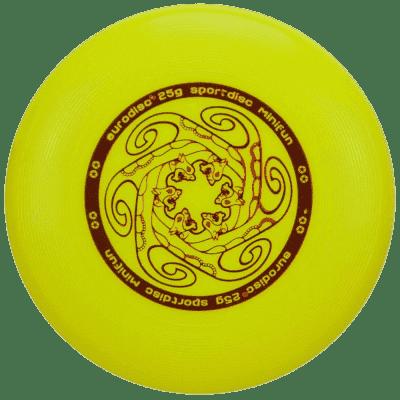 Ako si vybrať frisbee?
